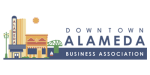 ANG Association Logos Alameda Downtown Business