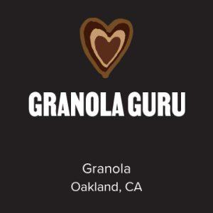 granola guru