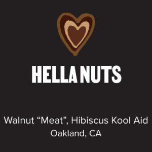 hella nuts