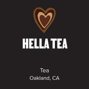 hella tea