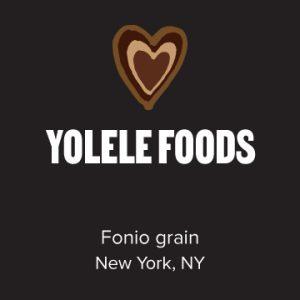yolele foods