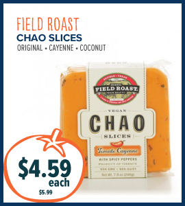 chao slices