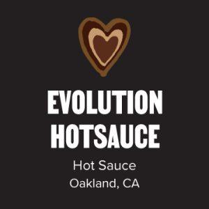 evolution hot sauce alameda natural grocery