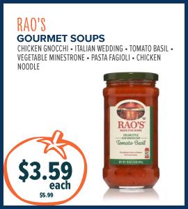 raos tomato basil