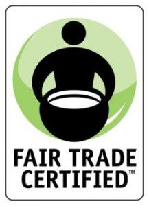 Fair Trade Certified Label